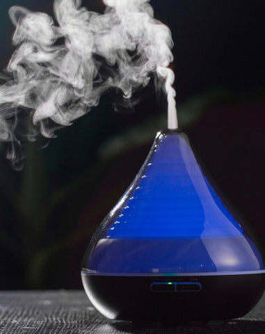 Elegant Aromatherapy DIFFUSER for Essential Oils