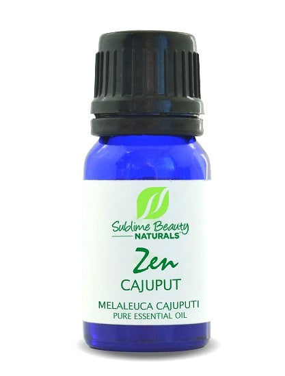 Zen CAJUPUT Essential Oil