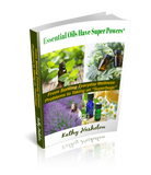 BOOK: Essential Oils Have Super Powers®