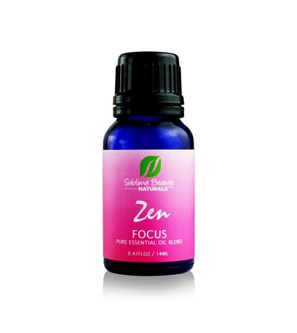 ZEN FENNEL SEED ESSENTIAL OIL