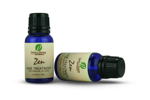 ZEN ROSEMARY ESSENTIAL OIL