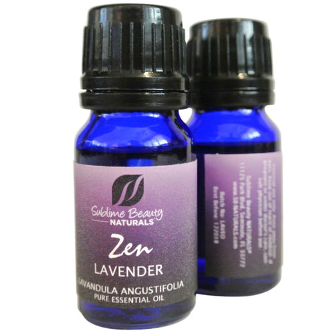 Zen FRANKINCENSE ESSENTIAL OIL