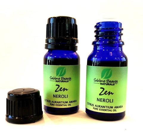 ZEN AIR Immune Boost 5 ML DIFFUSER BLEND (Non Topical)