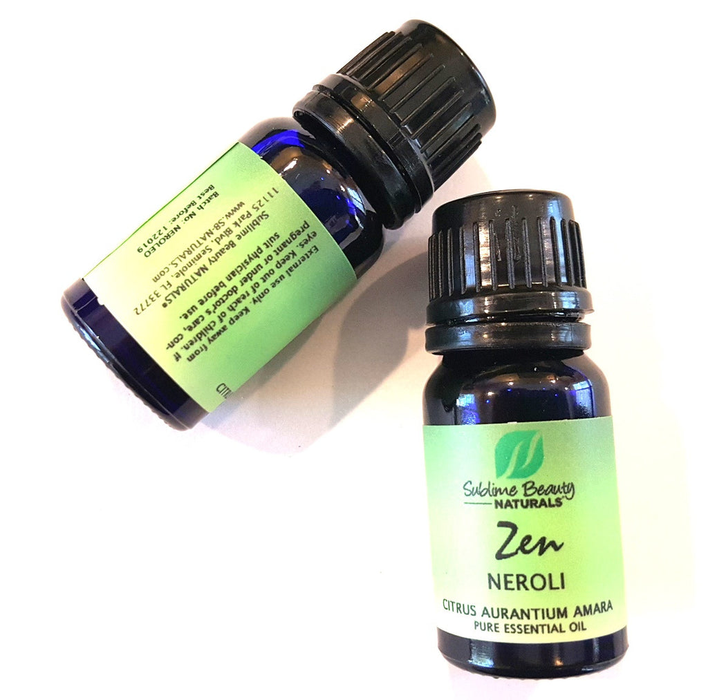 Zen NEROLI Essential Oil