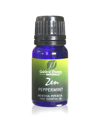 Zen LEMON Essential Oil