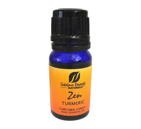 ZEN Hair Treatment Blend
