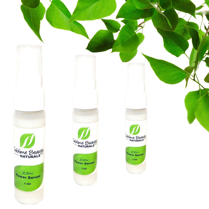 ZEN POWER SERUM