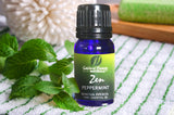 Zen PEPPERMINT ESSENTIAL OIL