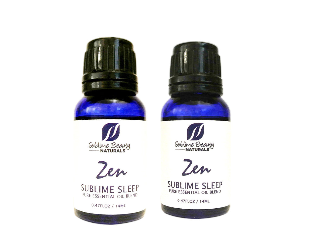 ZEN SUBLIME SLEEP