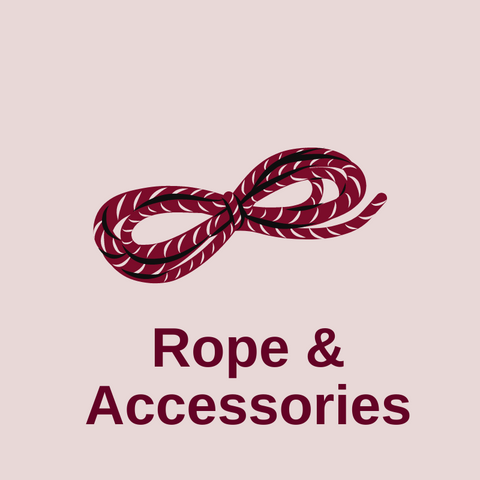Rope & Accessories