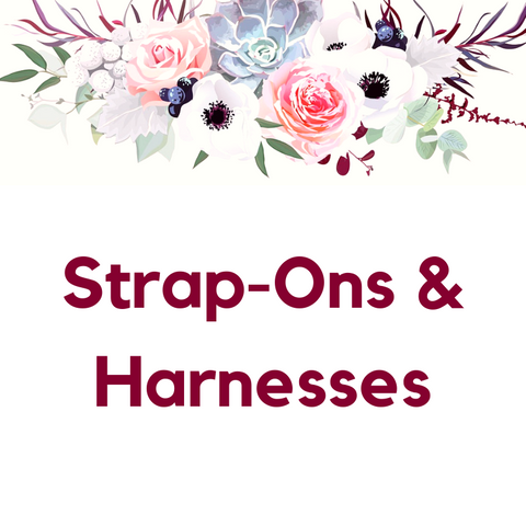 Strap Ons & Harnesses