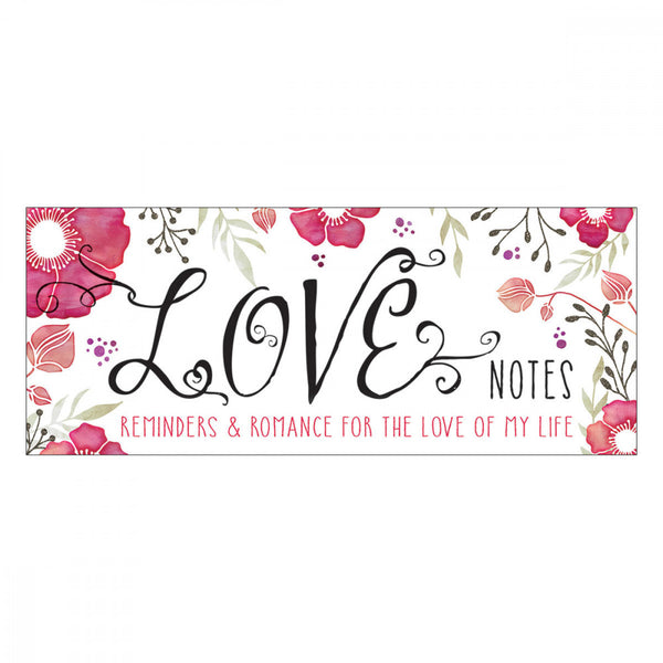 Love Notes for Romance