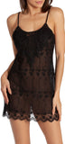 Gorgeous Creatures Embroidered Chemise