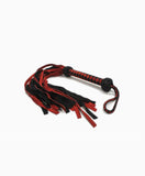 Centurion Guard Flogger in Red and Black