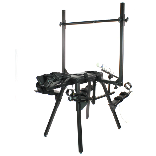 Super BoundOne Bondage Bench (Super BOBB)