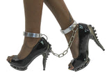 Bound Lock Down Series Ankle Set