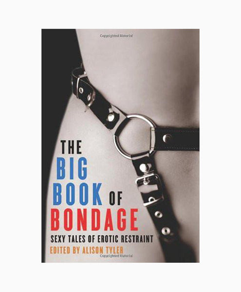 The Big Book of Bondage