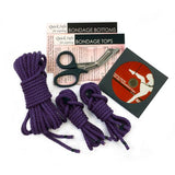 Twisted Monk Rope Starter Kit