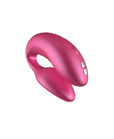 We-Vibe Chorus Couples Vibe in Cosmic Pink