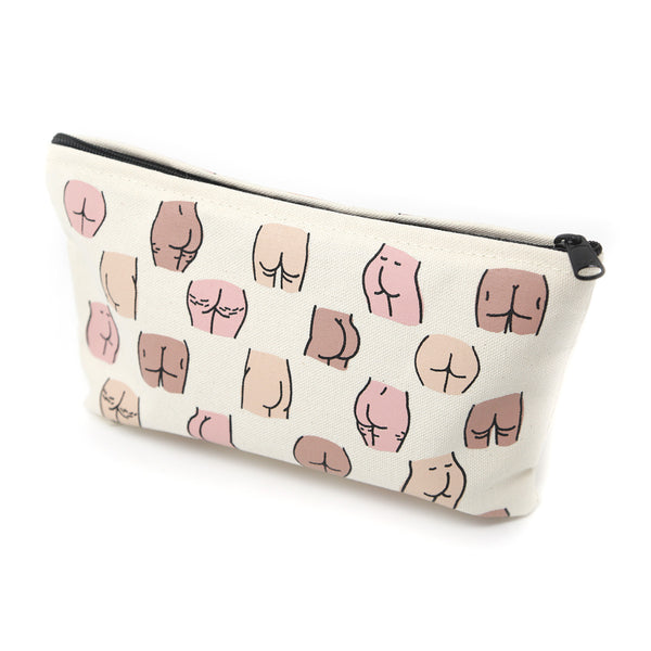 Toy & Toiletry Butt Pouch by Unblushing