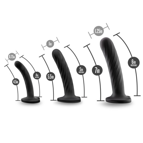 Temptasia Twist Pegging Set