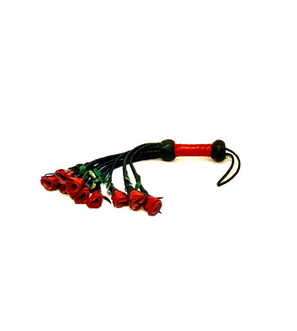 Bed of Roses Flogger
