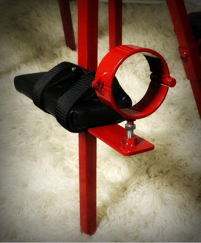 BOBB Pair of Wrist/Ankle Shackles