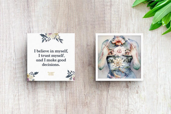 Sexuality Affirmation Cards