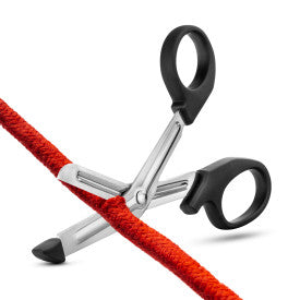 Rope Bondage Safety Scissors