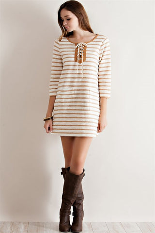 Sequoia Shift Dress