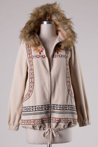 Desert Child Jacket, , Outerwear, New, Bayberry Co. - 3
