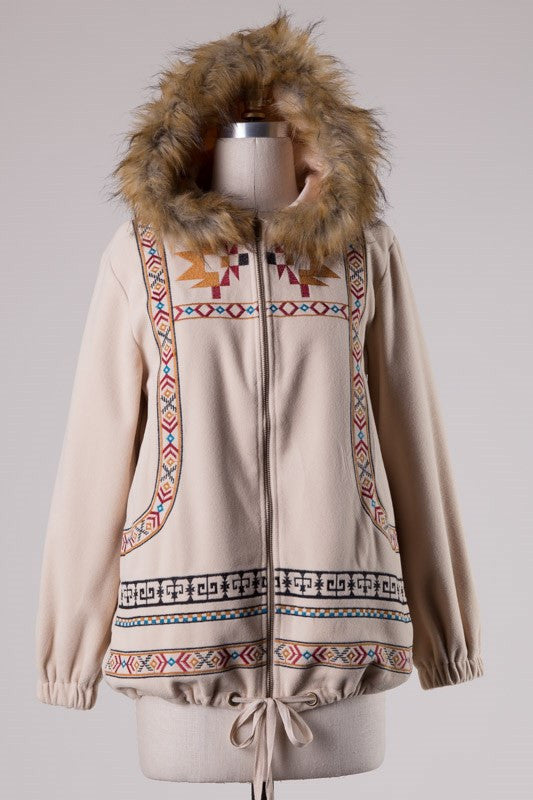 Desert Child Jacket, , Outerwear, New, Bayberry Co. - 1