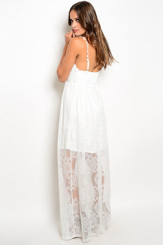 Sienna Lace Maxi Dress, , Dresses, New, Bayberry Co. - 2