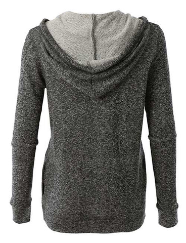 Saturday Is Better Hoodie, , Tops, Sweaters, New, Bayberry Co. - 2