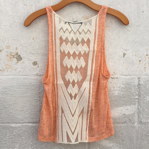 Delilah Tribal Tank, , sale, Bayberry Co. - 1