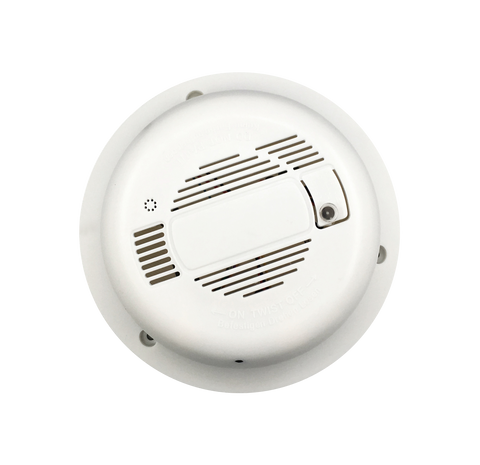 1080P HD-TVI COVERT HIDDEN CAMERA (SMOKE DETECTOR CASE)
