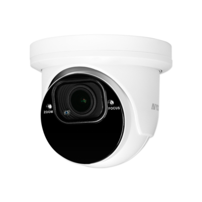 5MP HD-TVI MOTORIZED VARIFOCAL 2.7-13.5MM TURRET CAMERA
