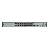 16CH UHD NETWORK VIDEO RECORDER
