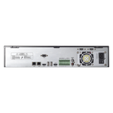 32 CH. UHD NETWORK VIDEO RECORDER WITH FACIAL DETECTION