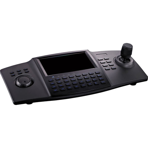 PTZ/IP/DVR KEYBOARD CONTROLLER