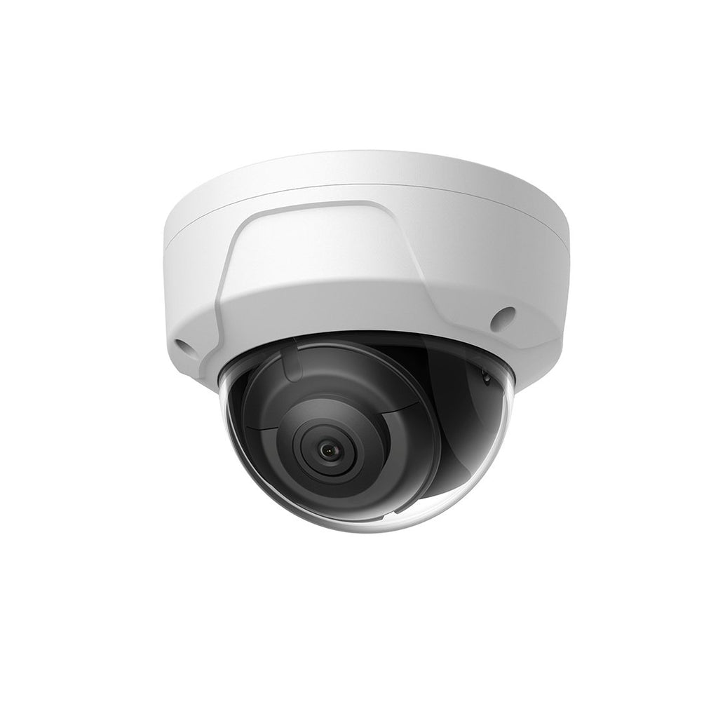 6MP True WDR Fixed Mini Dome, Exterio