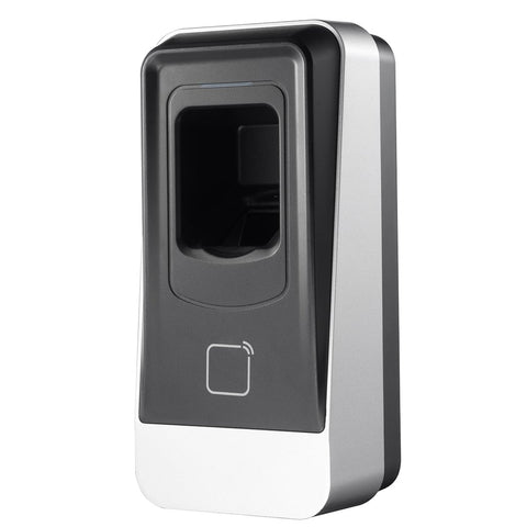 EM 2″ Card Reader with Finger Print Reader
