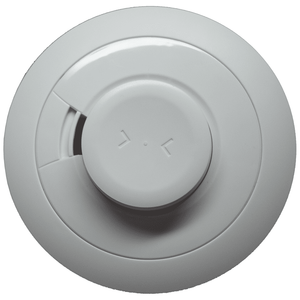 Alula Wireless Smoke Detector