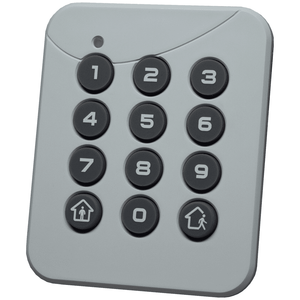 Alula Wireless Secondary PINpad Keypad