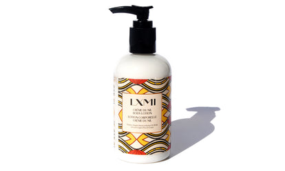 Crème du Nil Body Lotion Annual Subscription