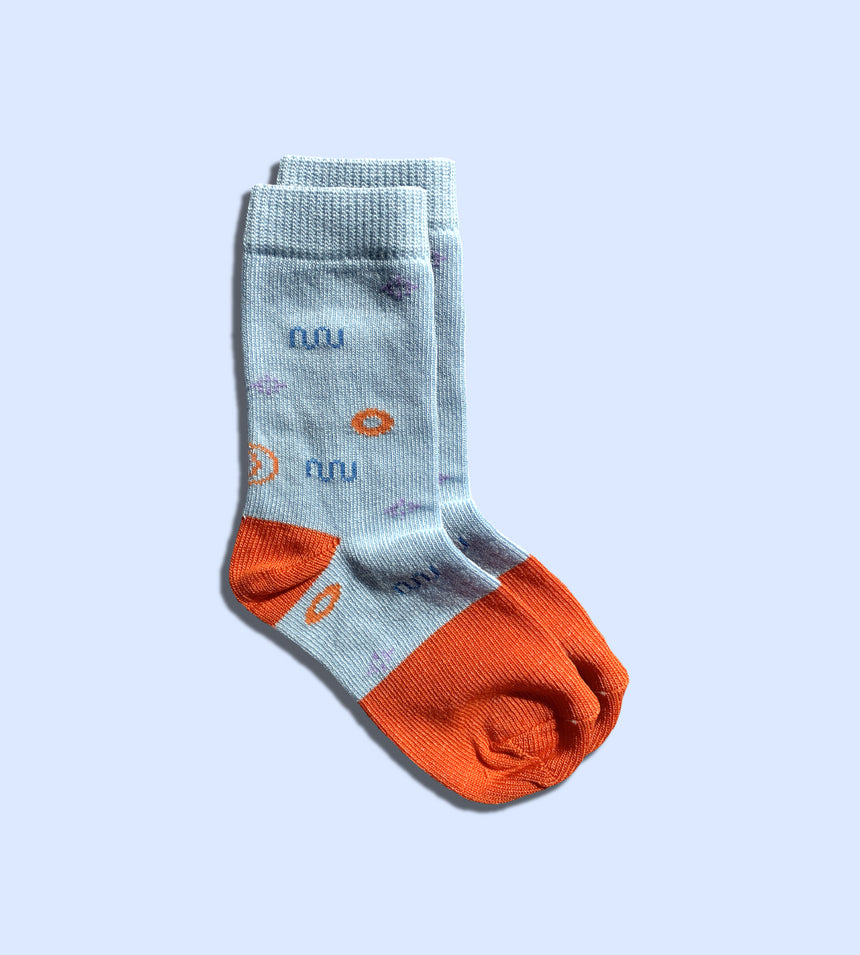 Amazing Baby Socks