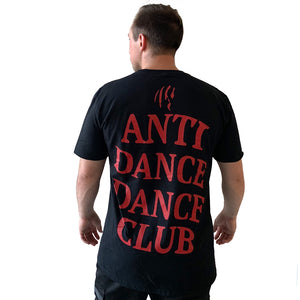 Anti Dance T-shirt 2.0