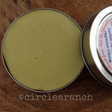 Hemp Pain Relief Salve with Argan Oil, Comfrey, Arnica and Magnesium - Circle A Ranch - 5