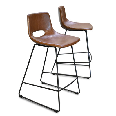 Thompson Bar Stool, set of 2