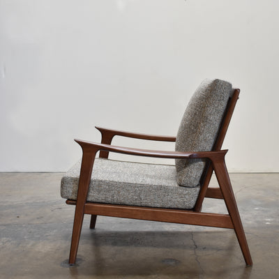 Charlotte Chair, Mineral